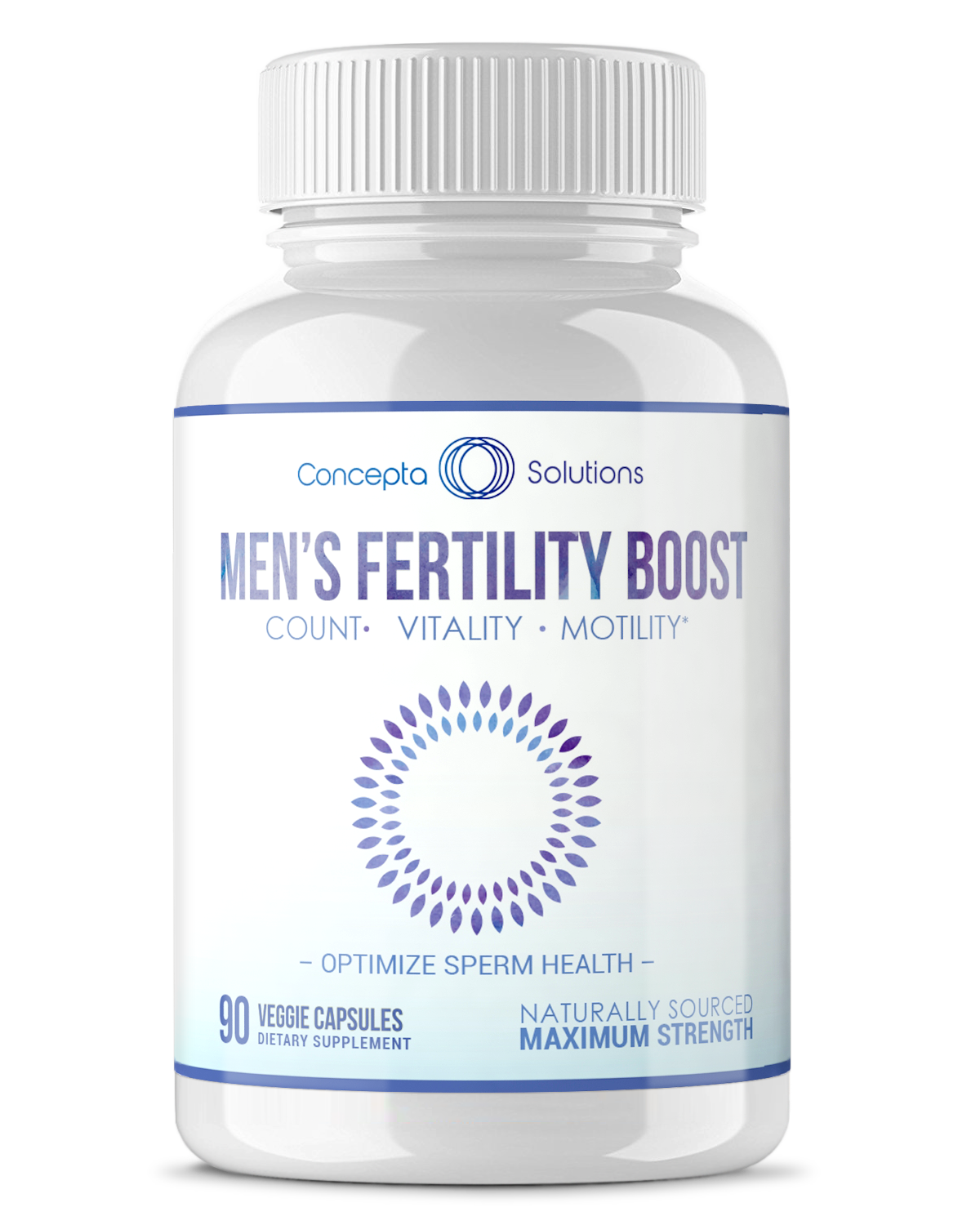 Optimizes Vitality & Motility