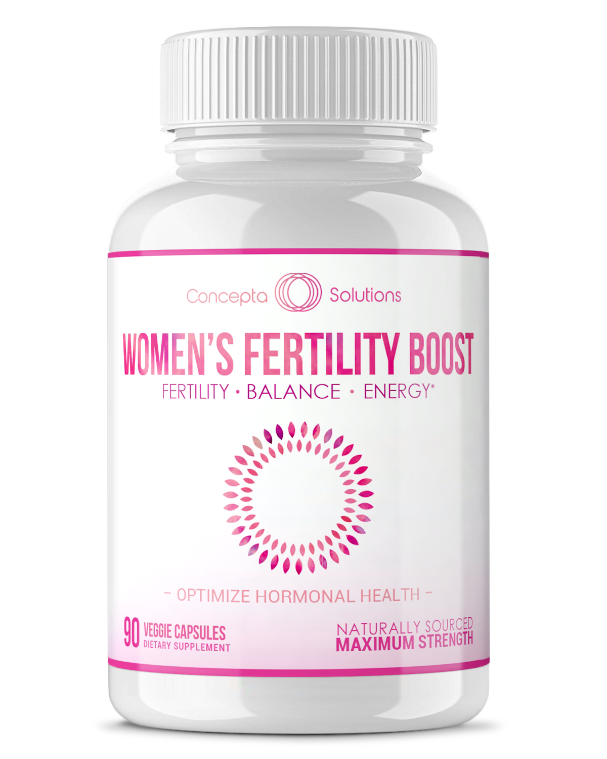 Improves Ovulation and Egg Quality